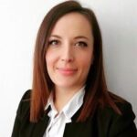 Helena Požgaj TOP Accounting Services - INA Group (HR) - MDM in SSC Conference Connect Minds