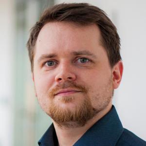 Tomáš Lacika, Henkel Shared Services - MDM in SSC Conference Connect Minds