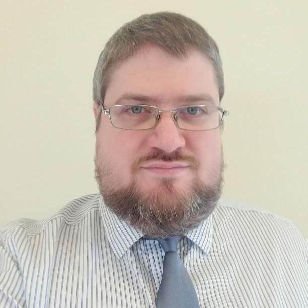adam-simon_bio-rad-laboratories_mdm-in-ssc_conference_budapest-2021_connect-minds